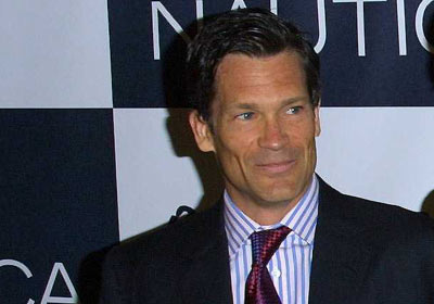 Louis Bacon Biography - Business Insider