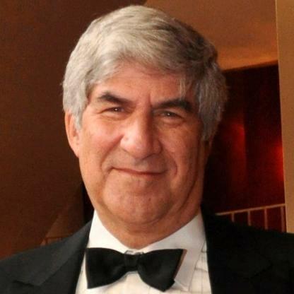 Bruce Kovner