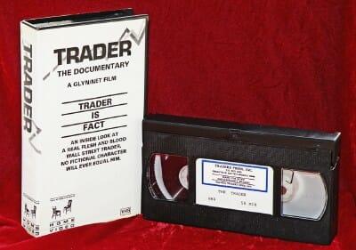 Paul Todor Jones Trader Documentary