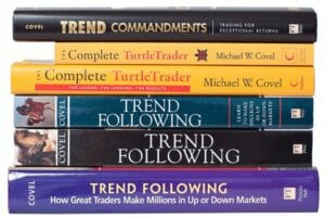 Michael's Books will hope you better understand topics such as volume price analysis