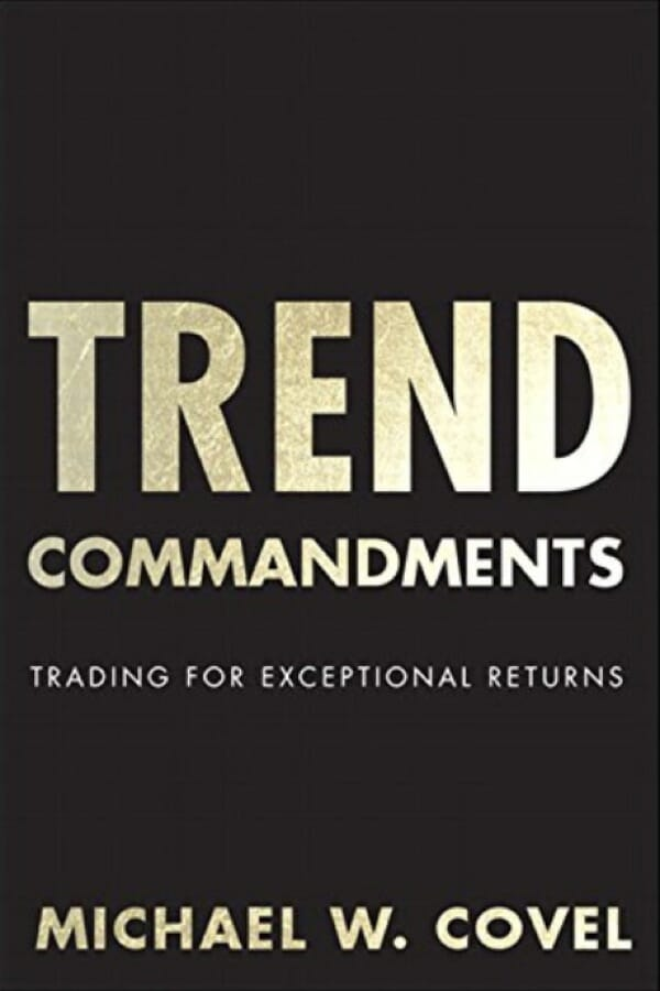 market trend analysis book